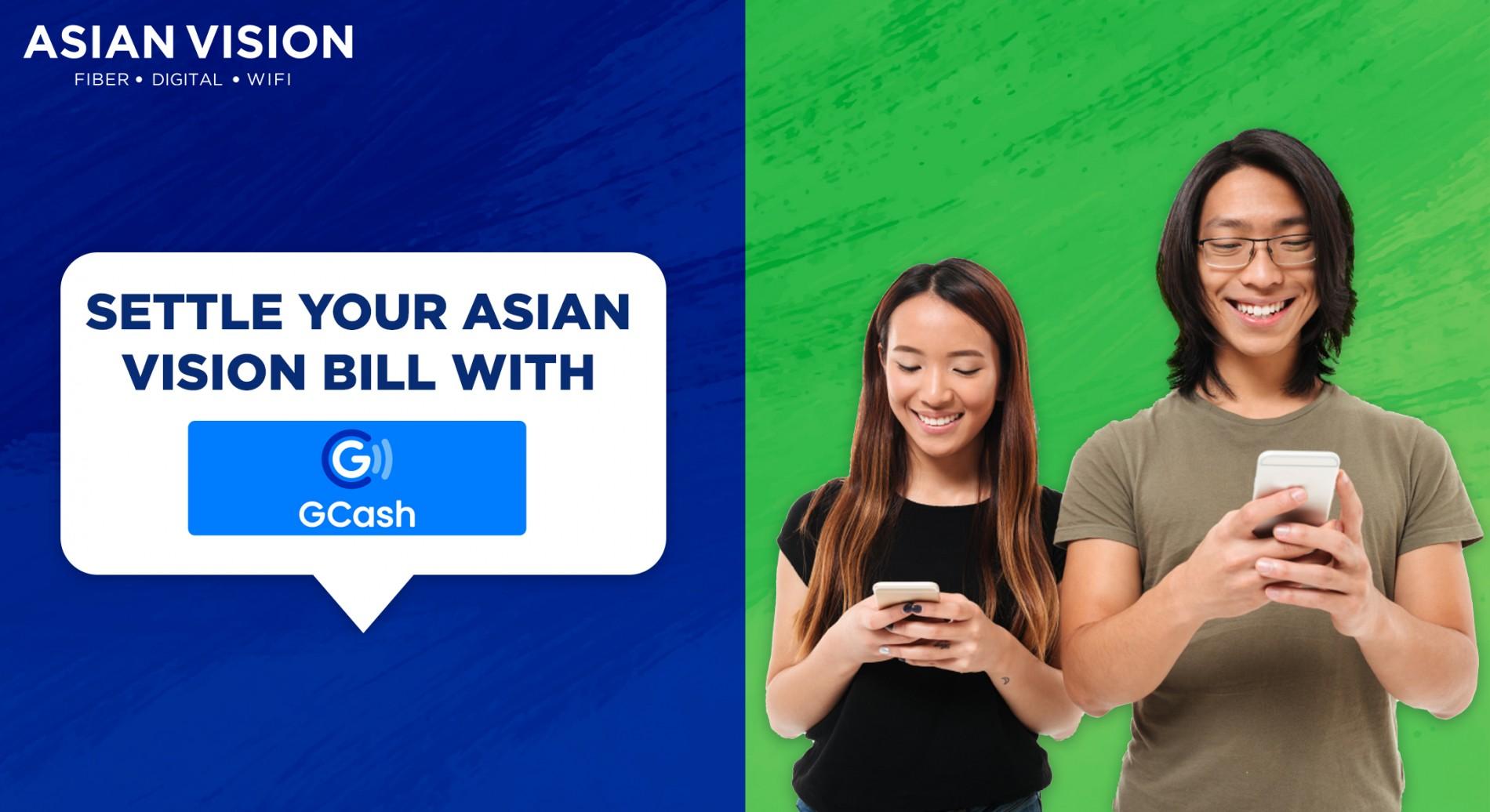Asian Vision
